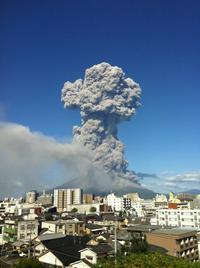 2016年の火山噴火の数は過去との比較で「別次元」の極端さになることがデータ上からほぼ確定