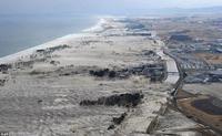 南海トラフ巨大地震 消える市町村145万世帯(1)