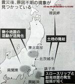 首都直下巨大地震の確率急上昇!これは絶対に来る!