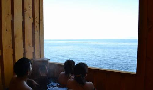 星ホテル 貸切温泉