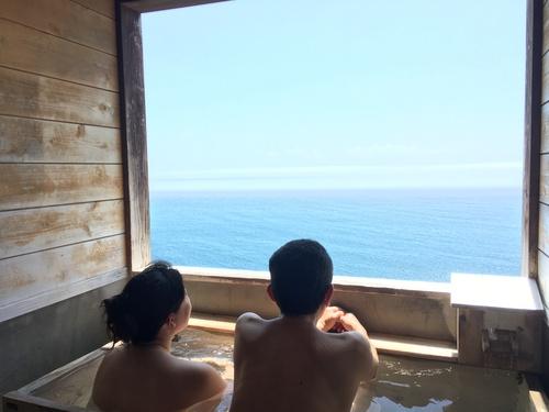 星ホテル 日帰り温泉でも利用可 貸切風呂