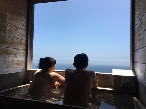 伊豆 星ホテル 貸し切り混浴