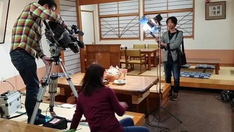 平成26年11月28日:NHK「たっぷり静岡」