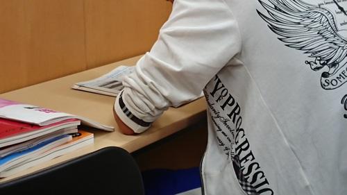 富士市 厚原にある 「個別指導塾 もえぎ」