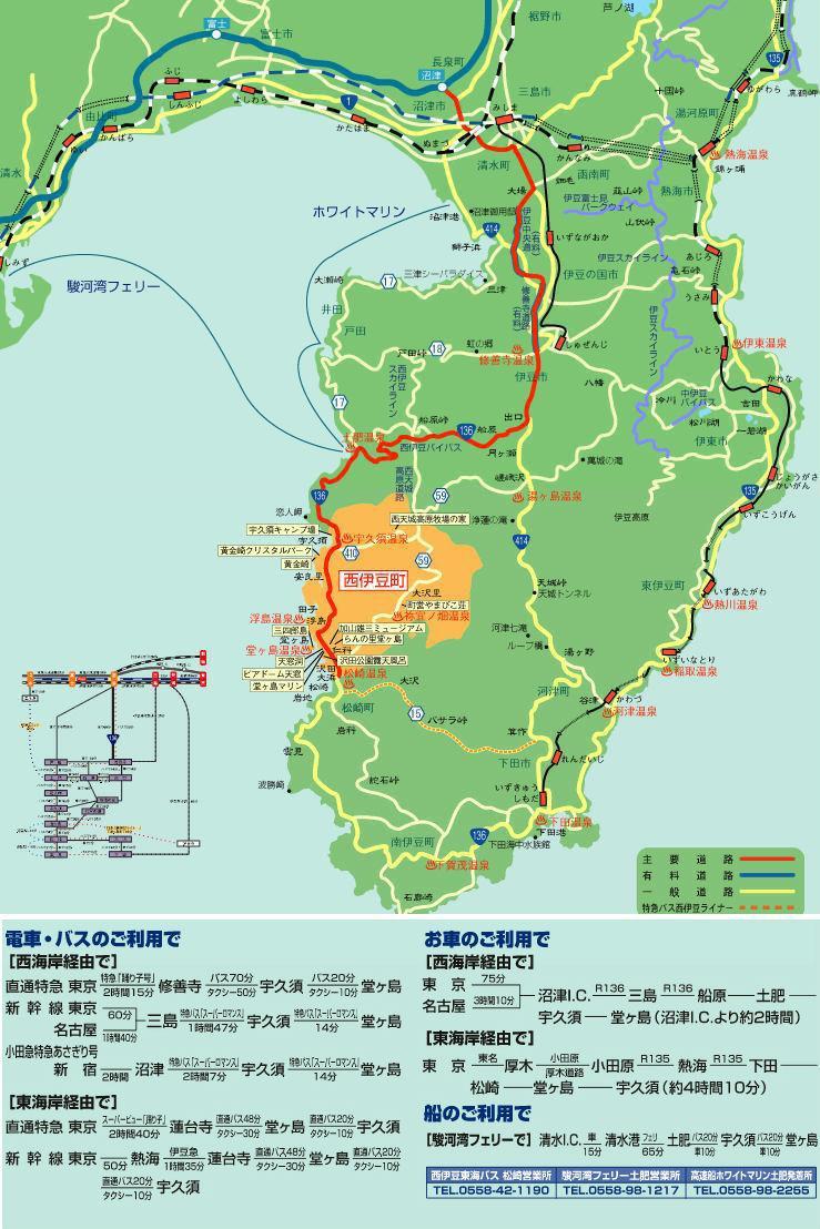 24izu����������� ����map ��� ������������