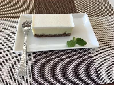 さつまいもケーキ